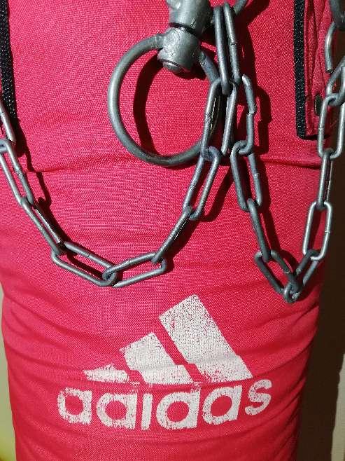 Imagen producto Saco de boxeo Adidas 3