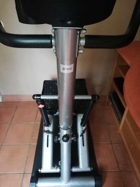 Imagen producto Bicicleta Elíptica Domyos, Decathlon 3