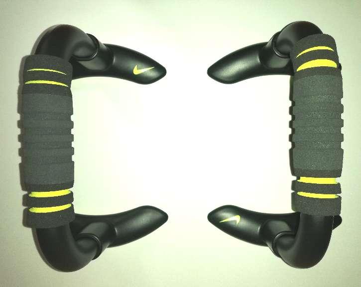 Imagen producto Soportes Nike para Flexiones 2