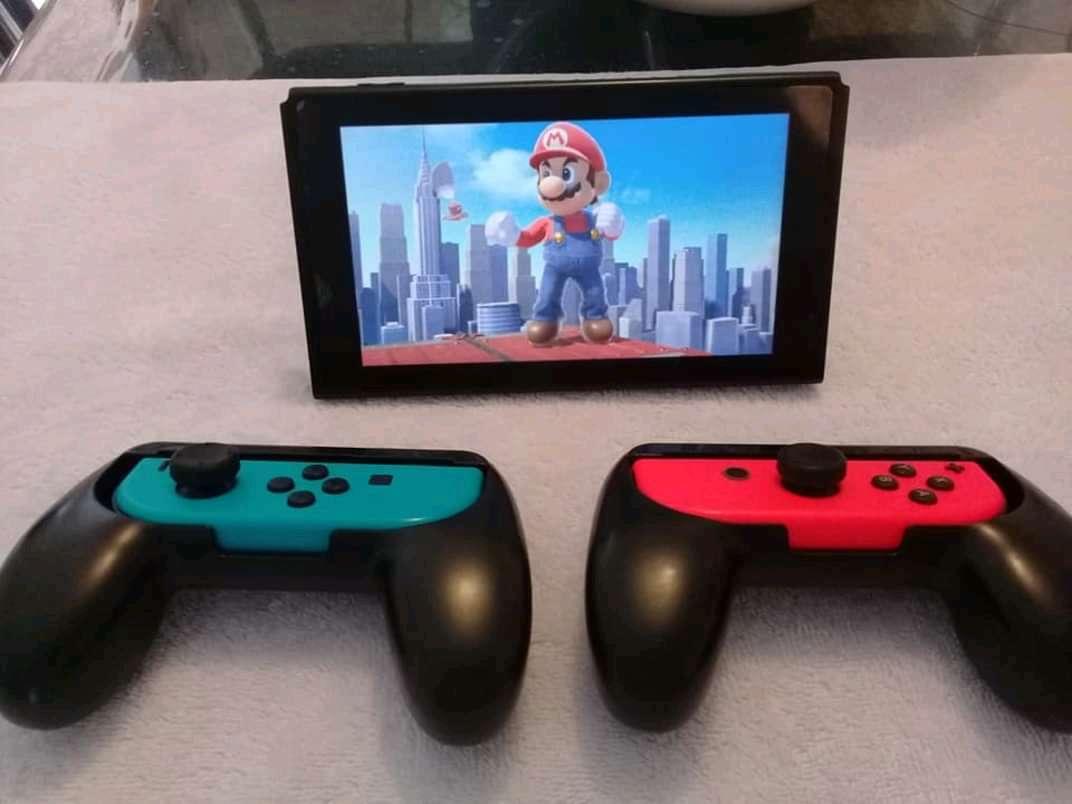 Imagen producto Consola Nintendo Swith  4