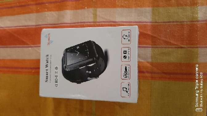 Imagen producto Smart watch 1