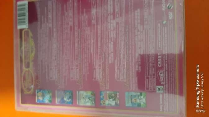 Imagen producto La princesa cines pack 2