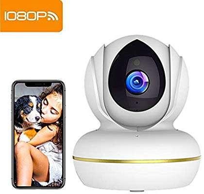 Imagen Cámara de vigilancia Supereye IP 1080