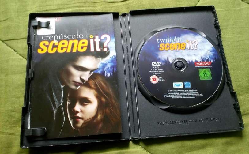 Imagen producto Crepúsculo Scene para PC 1