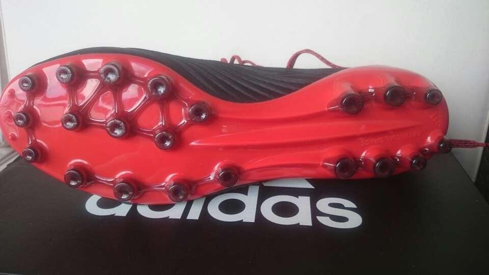 Imagen producto Botas futbol Adidas Predator 18.1 ag talla 44 5