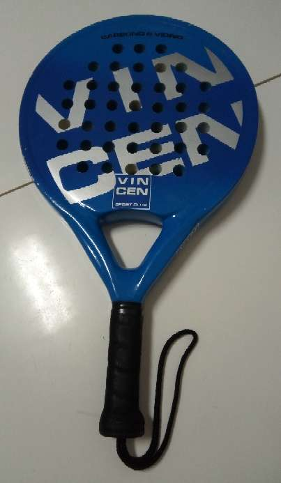 Imagen producto Pala de Padel Vincen Sport Club  2