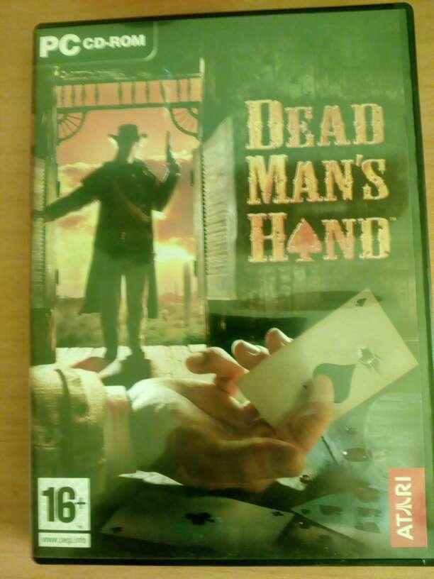 Imagen Dead Man´s Hand juego para pc