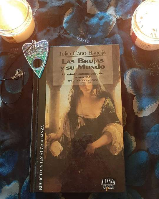 Imagen Las brujas y su mundo