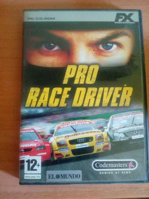 Imagen Pro Race Driver para PC