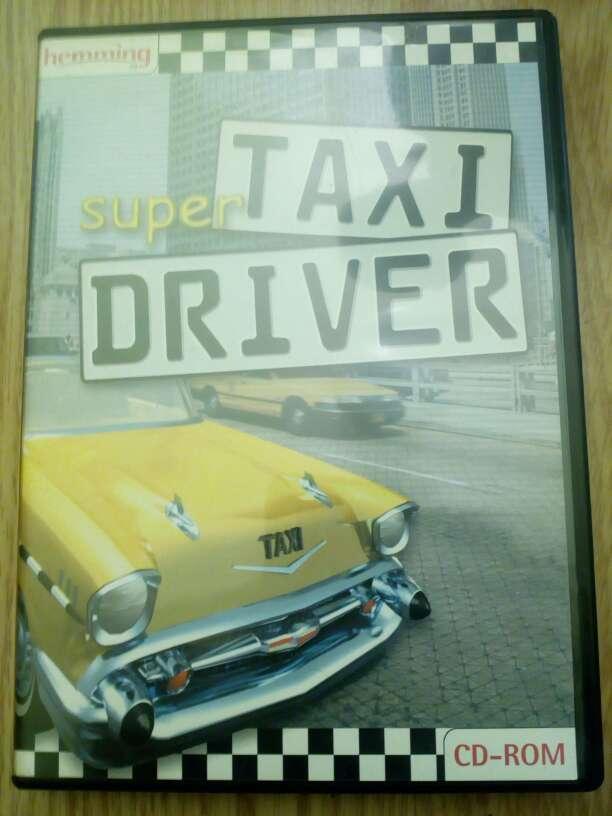 Imagen super TAXI DRIVE pc