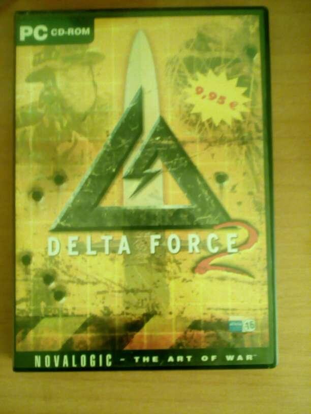 Imagen Delta Force 2 para pc