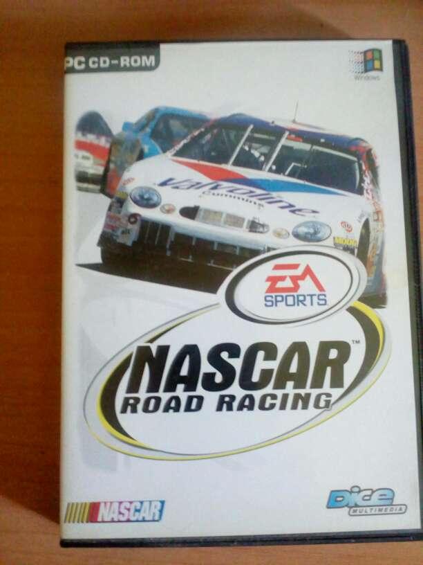 Imagen Nascar Road Racing Juego de pc