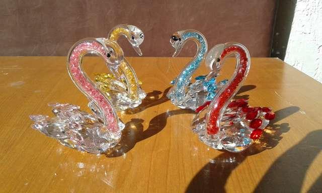 Imagen producto Bonitas Figuras de Cristal 2