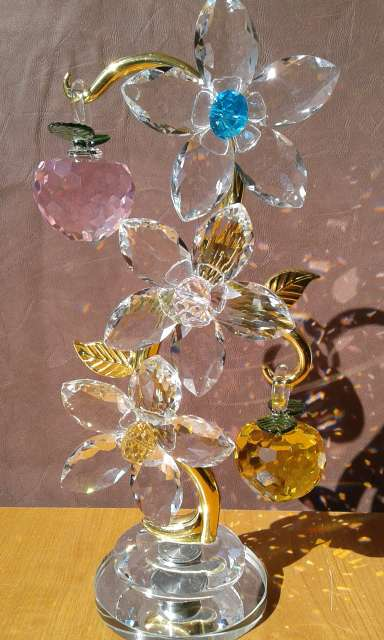 Imagen producto Bonitas Figuras de Cristal 5
