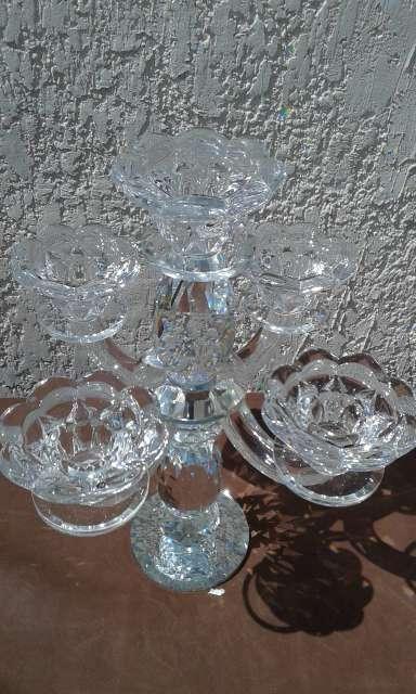Imagen producto Bonitas Figuras de Cristal 3