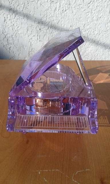 Imagen producto Bonitas Figuras de Cristal 6
