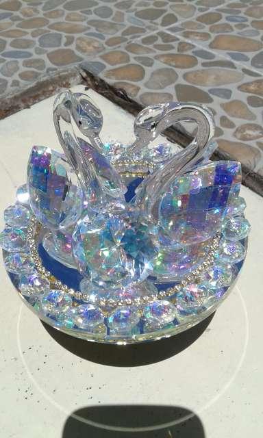 Imagen producto Bonitas Figuras de Cristal 8