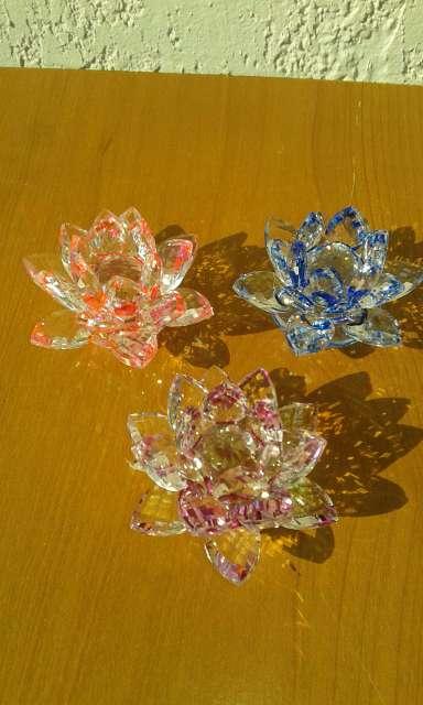 Imagen producto Bonitas Figuras de Cristal 7