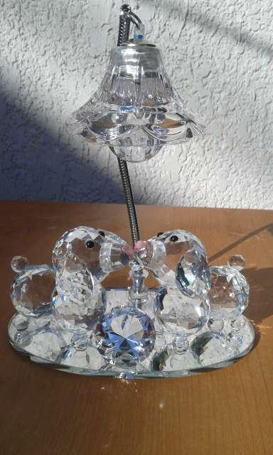 Imagen producto Bonitas Figuras de Cristal 9