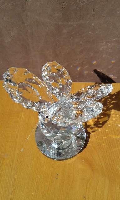 Imagen producto Bonitas Figuras de Cristal 10