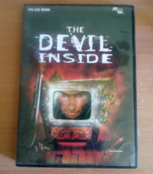 Imagen The Devil inside juego de pc