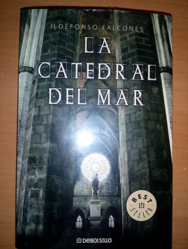 Imagen Libro La catedral del mar