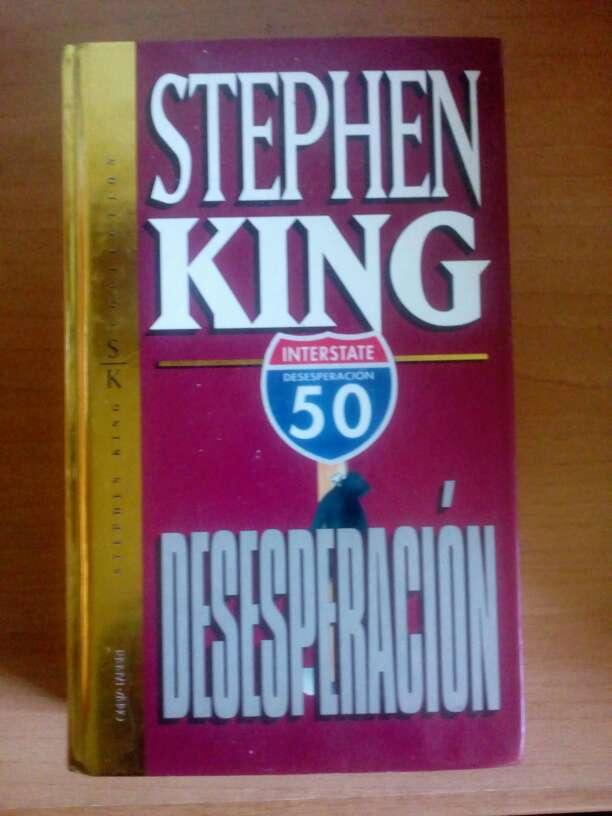 Imagen Libro Desesperación-Stephen King