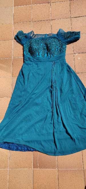 Imagen producto Vestido precioso 5