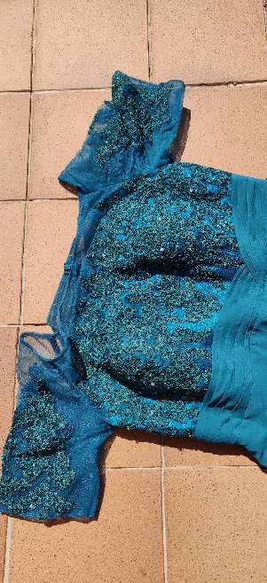 Imagen producto Vestido precioso 7