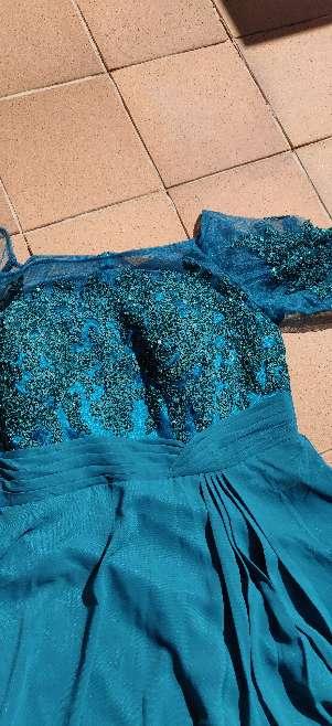 Imagen producto Vestido precioso 6