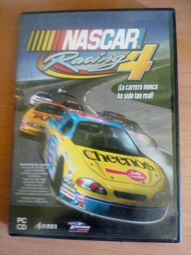Imagen Nascar Racing 4 Juego de pc