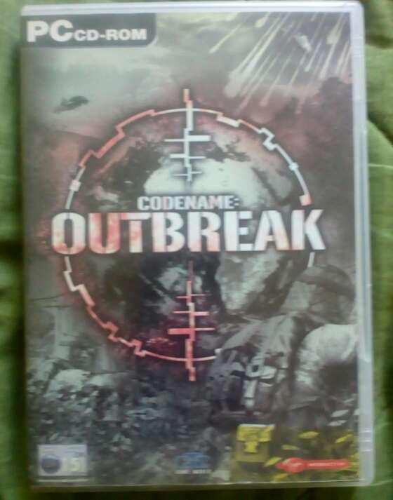 Imagen codename outbreak juego pc