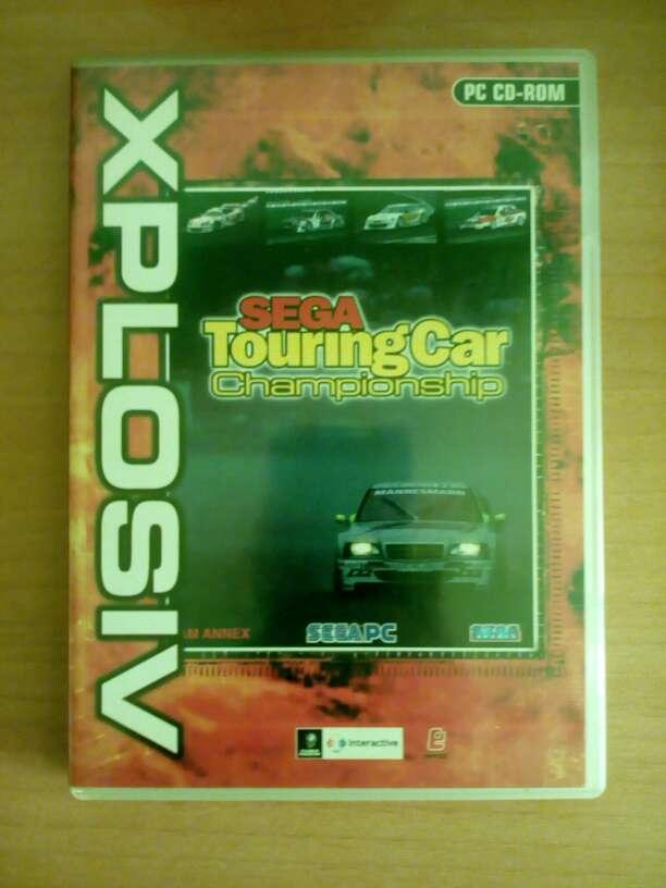 Imagen Sega Touring car juego para pc