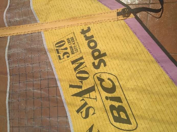 Imagen producto Vela de windsurf 3
