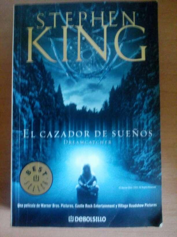 Imagen Libro El cazador de sueños-Stephen King