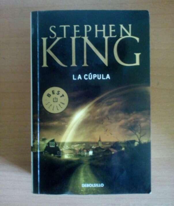 Imagen Libro La cúpula-stephen king