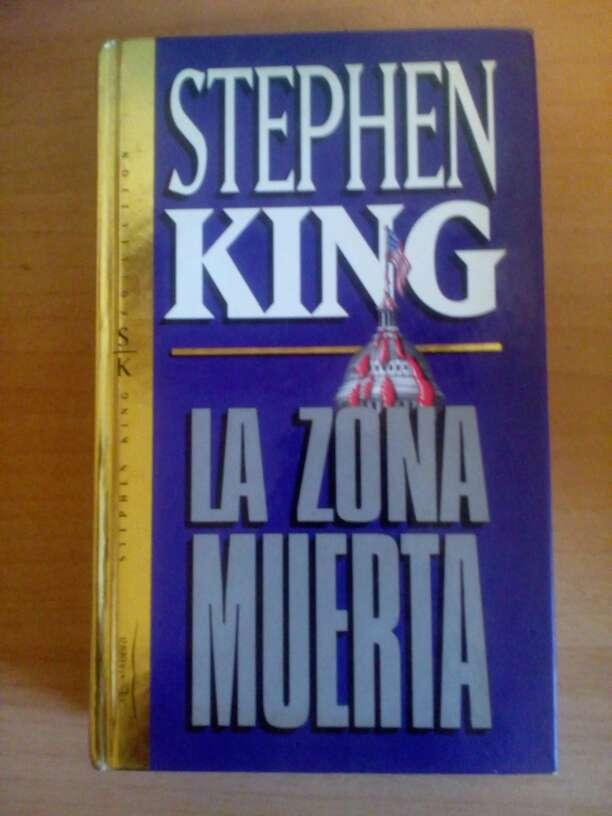 Imagen Libro La zona muerta-stephen King