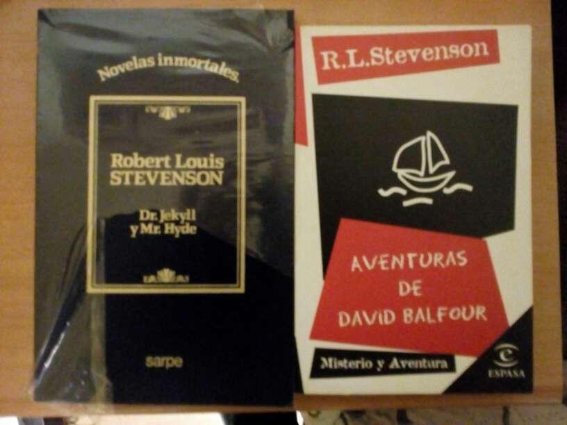 Imagen Libro aventuras de david balfour-robert l stevenso