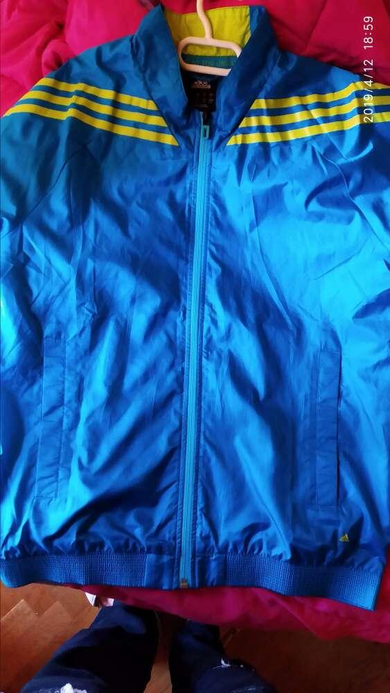 Imagen producto Vendo chaqueta adidas 2