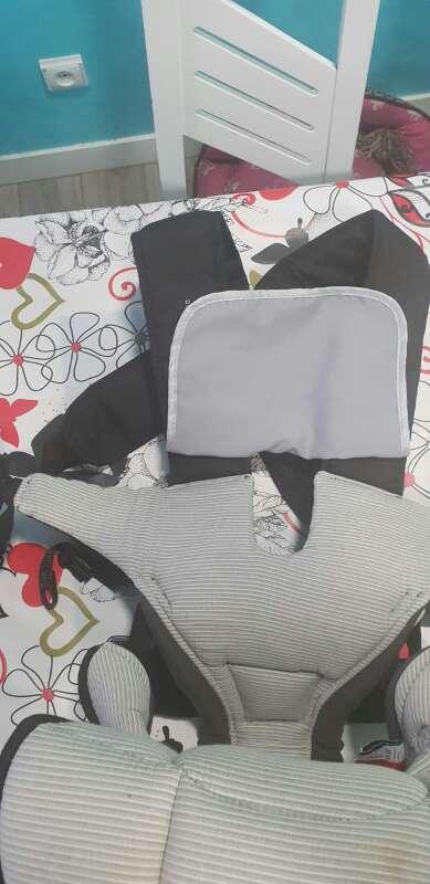 Imagen producto Mochila Portabebés Jané 0m+ 3