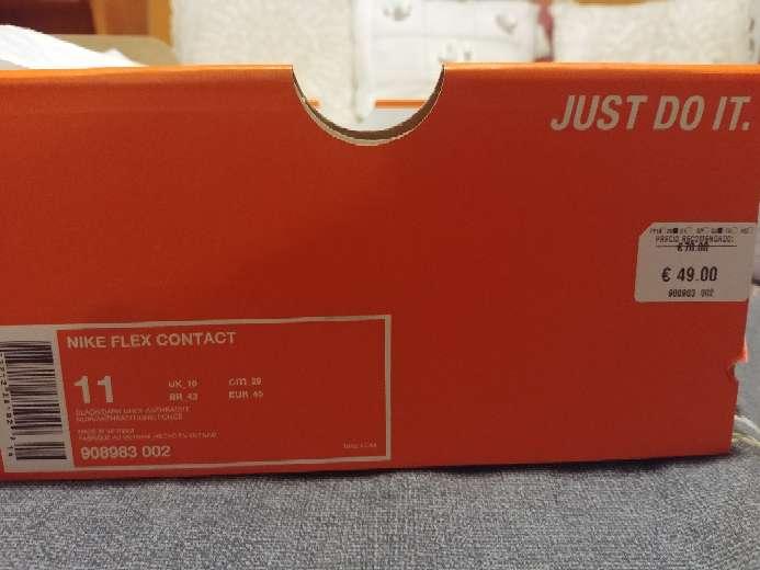 Imagen producto Nike Flex Contact 5