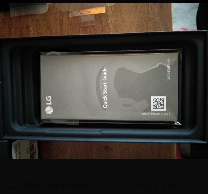 Imagen producto LG K40 Nuevo 3