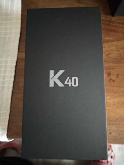 Imagen producto LG K40 Nuevo 1