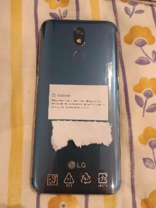 Imagen producto LG K40 Nuevo 4