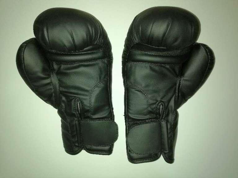 Imagen producto Guantes de boxeo ADIDAS Jr. nuevos 2