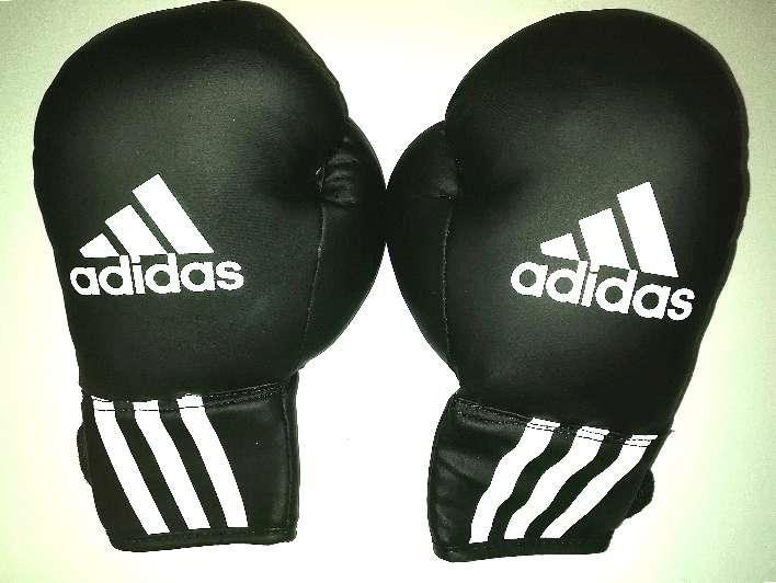 Imagen Guantes de boxeo ADIDAS Jr. nuevos