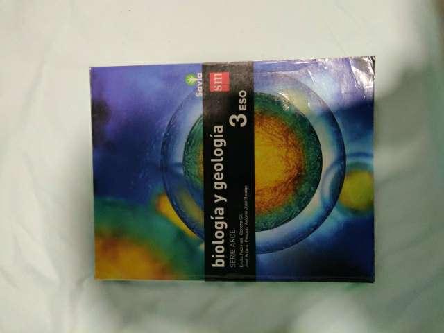 Imagen producto Libros 3 ESO San Pedro 4