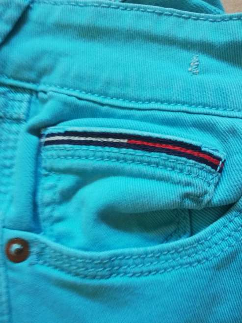 Imagen producto Pantalon vaquero de Tommy Hilfiger  4