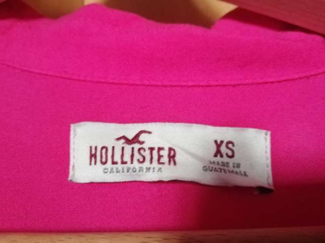 Imagen Camisa Hollister