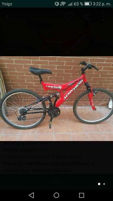 Imagen Bicicleta por play 3